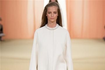 Menswear cá tính cùng Hermès Spring 2015
