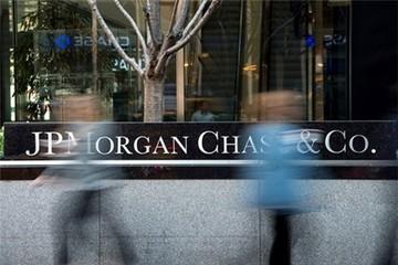 80 triệu khách hàng JPMorgan bị ăn cắp thông tin