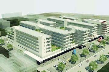 """Vụ """"Chi 640 tỉ đồng xây bệnh viện trên hầm đất hoang"""":  Chỉ cần 100 tỉ đồng là đủ!"""
