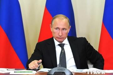 Ông Putin: Các nhân tố đảm bảo ổn định kinh tế Nga vẫn vững mạnh