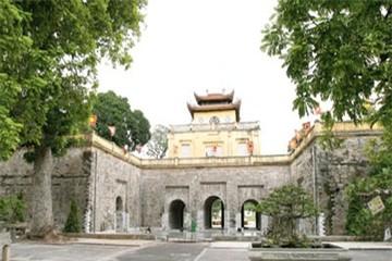 """Hoàng Thành Thăng Long được quy hoạch theo hướng """"mở"""""""