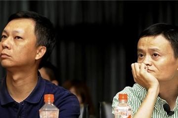 Ai sẽ là người kế vị 'ngai vàng' của Jack Ma ?