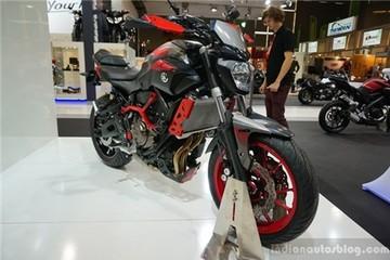 Yamaha MT-07 Moto Cage - xe cho các tay lái ưa mạo hiểm