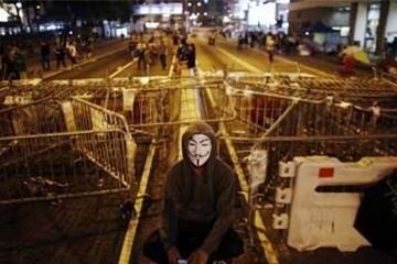 Biểu tình Hong Kong bước sang tuần thứ 2