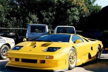 10 siêu xe Lamborghini đắt nhất thế giới