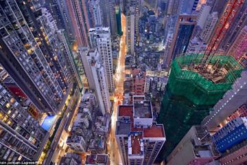7 sự thật bất ngờ về HongKong