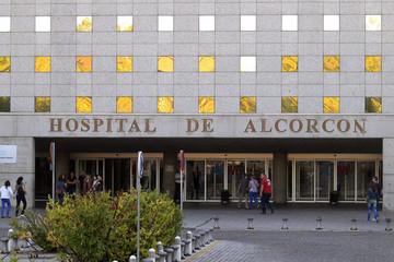 Tây Ban Nha: Trường hợp đầu tiên nhiễm virus Ebola ngoài