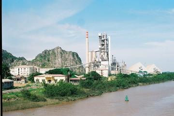 Dự án xi măng Dầu khí 12/9 do PVX và PVA tổng thầu đội vốn 500 tỷ đồng