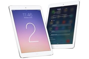 iPad Air 2 sẽ chỉ mỏng 7 mm