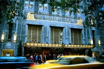 Hilton bán khách sạn 2 tỷ USD cho Trung Quốc