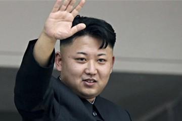 Tình báo Hàn Quốc: 'Kim Jong-un không ở Bình Nhưỡng'