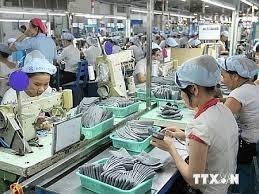 Xuất khẩu tăng mạnh ở những thị trường mới