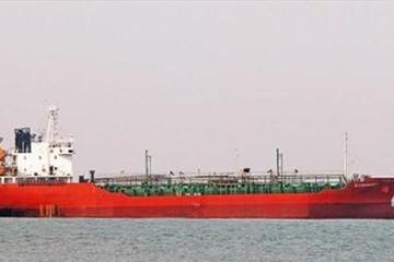 Tàu Sunrise 2689 bị cướp khoảng 1.500 tấn dầu