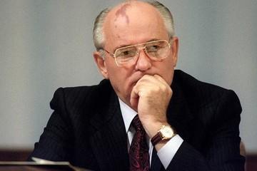 Cựu Tổng thống Liên Xô Gorbachev nguy kịch