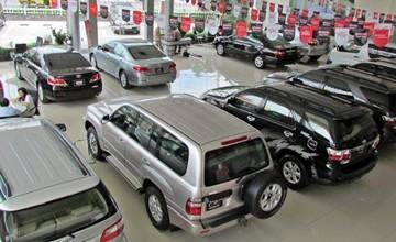 VAMA nâng dự báo doanh số bán ô tô của Việt Nam năm 2014 lên 145.000 xe