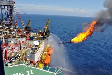 Mỏ khí Cá Voi Xanh có thể sẽ hoạt động từ năm 2021