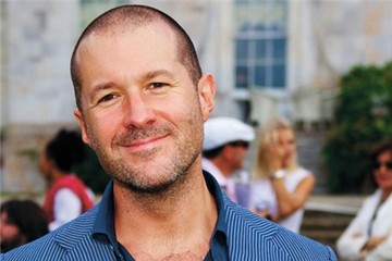 Jonathan Ive gọi các công ty sao chép Apple là kẻ cắp