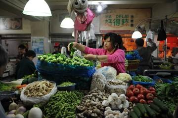 Trung Quốc dự báo GDP 2014 đạt 7,3%, giảm 0,4 điểm % so với năm ngoái
