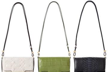 Tinh tế và phong cách với bộ sưu tập túi xách của Diane Kruger và Jason Wu