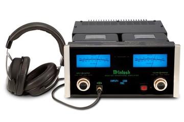 """MHA100 - """" Cadillac"""" trong thế giới khuếch đại âm thanh"""