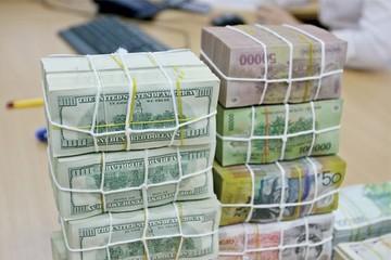 """Đồng Euro và Yên giảm giá, nhiều doanh nghiệp """"thở phào"""""""
