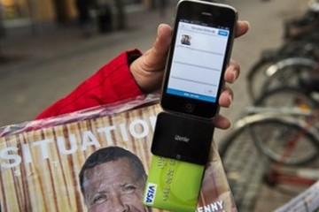 Thụy Điển sắp thành quốc gia 'không tiền mặt'