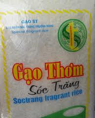 Yêu cầu sớm hoàn thiện Đề án phát triển thương hiệu gạo Việt Nam