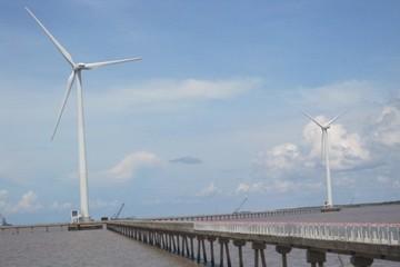 Nguồn năng lượng nào cho Đồng bằng sông Cửu Long?