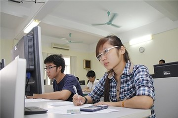 Tuyển sinh 2015: ĐH Quốc gia Hà Nội dùng bài thi kiểu Mỹ