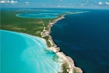 Chiêm ngưỡng những vùng biển kỳ lạ nhất thế giới