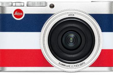 Leica bắt tay ông lớn Moncler trình làng máy ảnh Leica X 113
