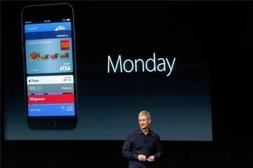 500 ngân hàng hỗ trợ Apple Pay
