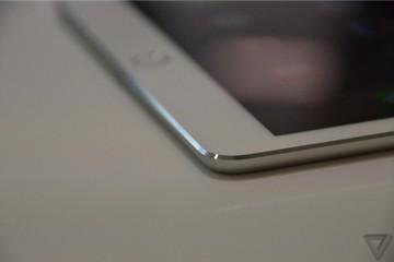 Cận cảnh iPad Air 2 mỏng chỉ 6,1 mm