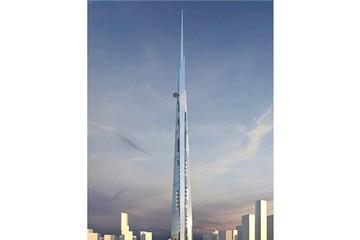 10 tòa nhà ấn tượng đang được xây dựng trên thế giới