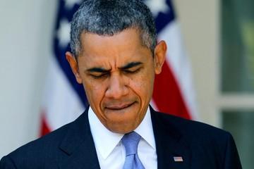 Thẻ tín dụng của Tổng thống Obama bị từ chối
