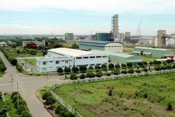 Giá thuê đất công nghiệp tại Hà Nội cao nhất phía Bắc