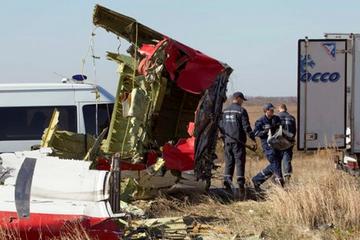 Tình báo Đức tuyên bố đã tìm ra thủ phạm bắn rơi MH17