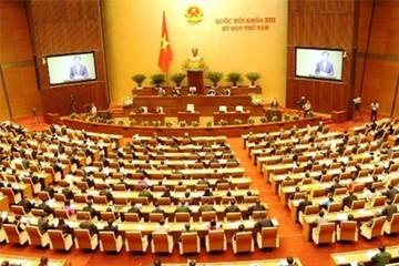 Ủy ban Kinh tế Quốc hội: Bắt đầu có doanh nghiệp quy mô lớn phá sản