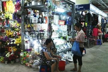 Hơn 1.000 hộ bắt đầu kinh doanh tại chợ Mơ mới