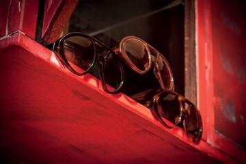 Phong cách với bộ sưu tập kính mắt Maskaviator của Valentino