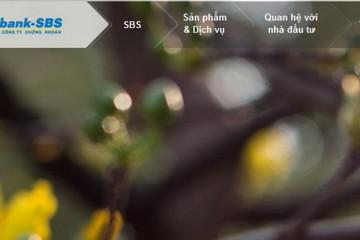 SacombankSBS: 9 tháng đầu năm bán bớt HBC, PVD, VNM, dốc tiền mua mạnh SSI, MHC, VIC, PVC, POM, PVS