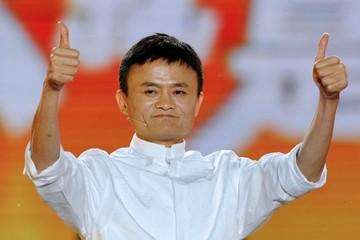 Jack Ma: 'Từ bỏ là sự thất bại lớn nhất!'