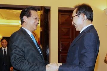 Samsung đang xin Chính phủ Việt Nam chấp thuận cho đầu tư 3 tỷ USD mở rộng nhà máy tại Bắc Ninh
