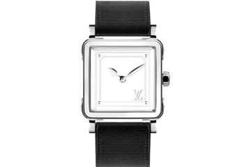 Louis Vuitton ra mắt đồng hồ thép cổ điển và cao cấp Emprise