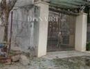 Nhà riêng của Giám đốc công ty than Hạ Long rung chuyển vì bị ốp mìn