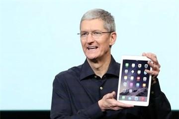 iPad Air 2 rất đẹp nhưng chưa đáng mua