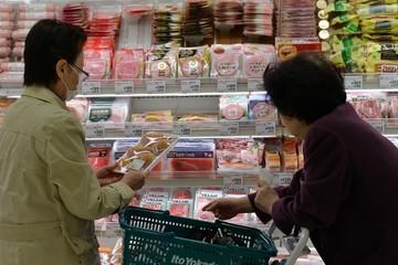 Kinhh tế Hàn tăng 0,9% trong quý 3 nhờ kích thích tiêu dùng