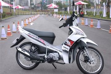 Honda Blade và Yamaha Sirius - tiếp nối cuộc chiến dài ở Việt Nam
