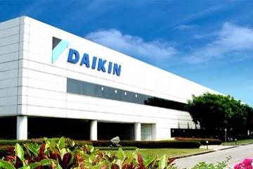 Hãng Daikin báo lỗi 840.000 sản phẩm do nguy cơ cháy