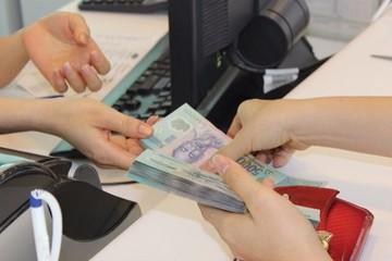 Lời cảnh báo mạnh mẽ cho các tổ chức tín dụng